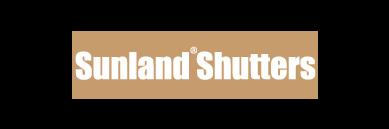 Sunland Shutters Logo